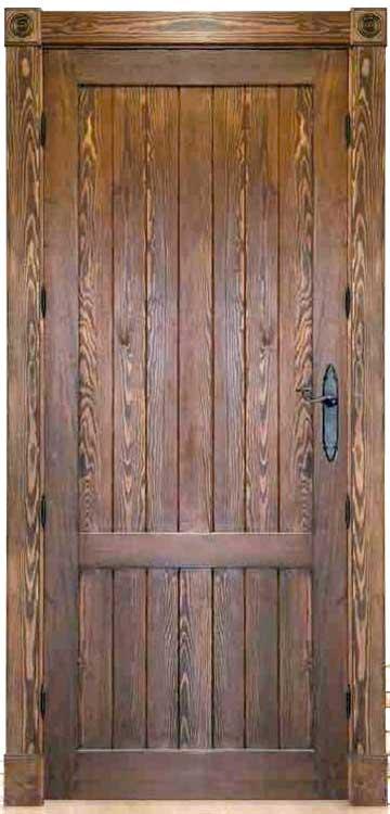 Puerta Maciza CV5