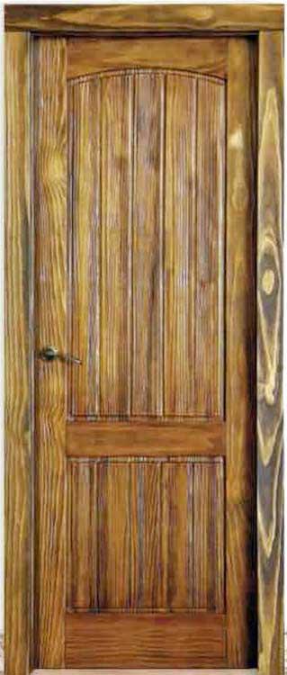 Puerta Maciza M8