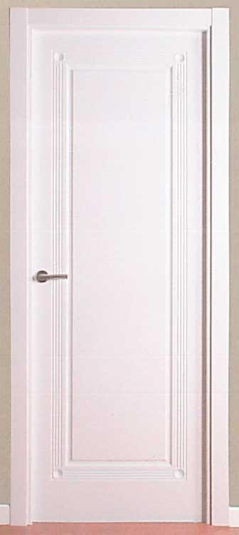 Puerta Lacada Modelo 1000 LP