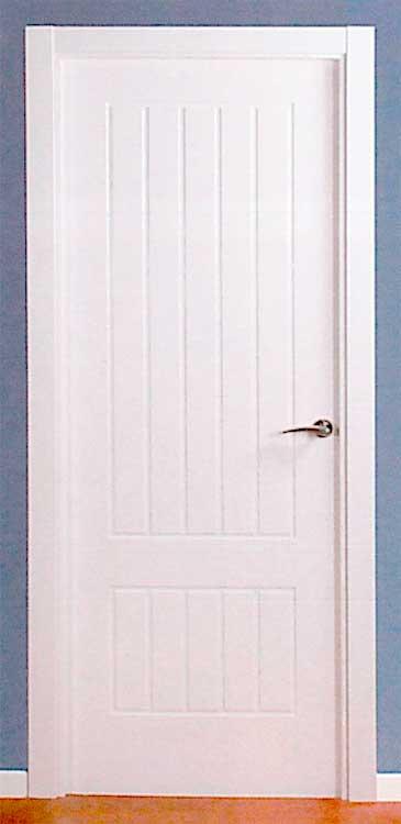 Puerta Lacada Modelo 102 LP