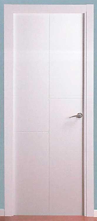 Puerta Lacada Modelo 1040 LP