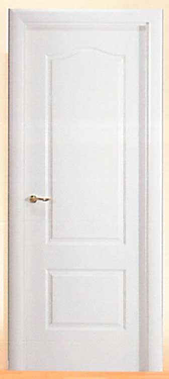 Puerta Lacada Modelo 22 LP