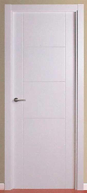 Puerta Lacada Modelo 2LP