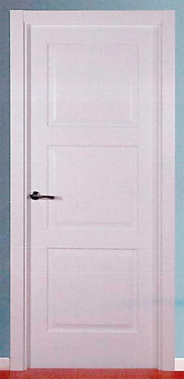 Puerta Lacada Modelo 300 LP