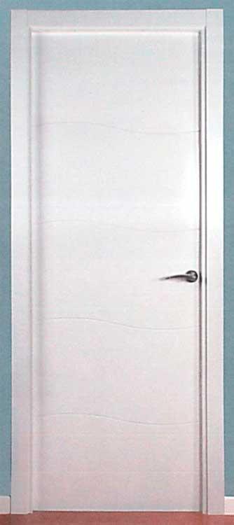 Puerta Lacada Modelo 4004 LP