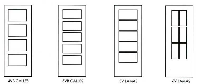 Modelos Puertas Vidrieras 4