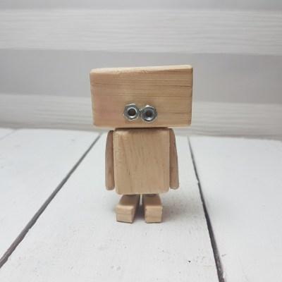 robot _tristón