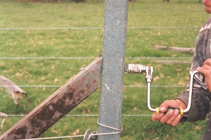 Resultado de imagen para cercas electricas ganaderia