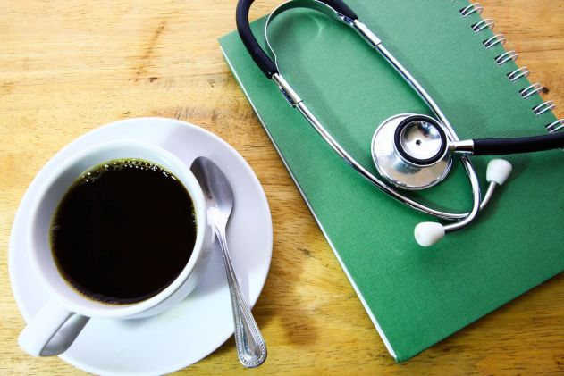 Your heart, health and cold brew coffee