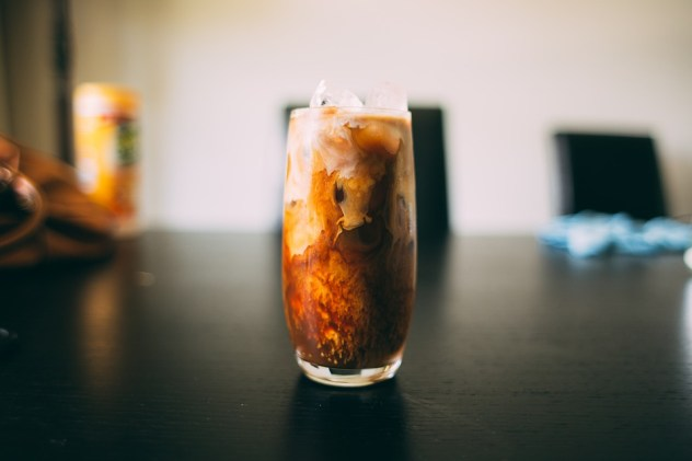 cold brew coffee summer drinks