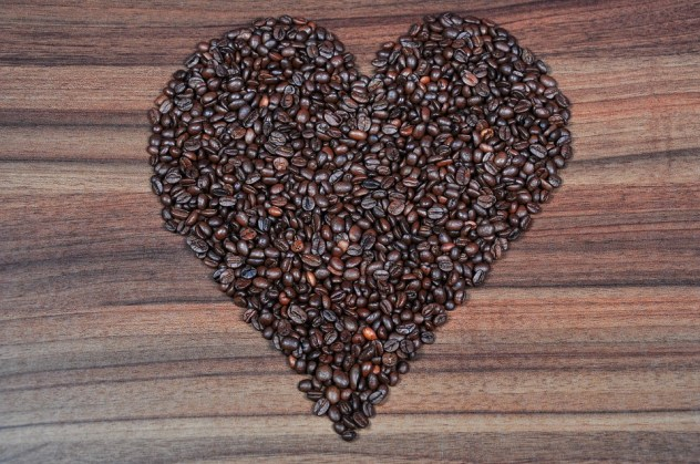 Valentine's Day Coffee Recipes
