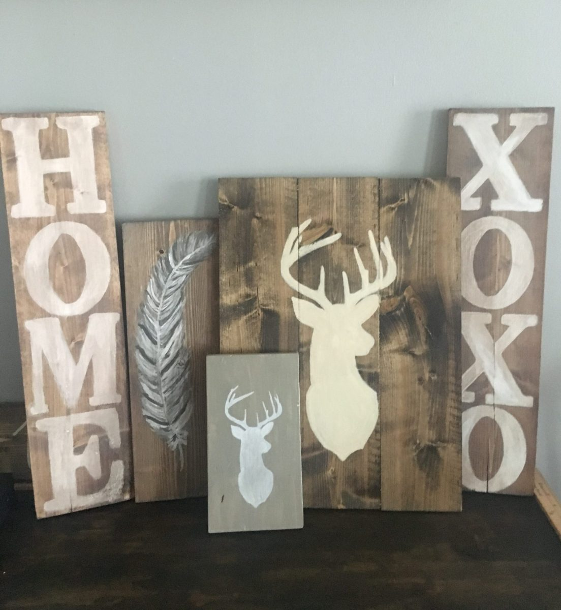 DIY Scrap Wood Ideas