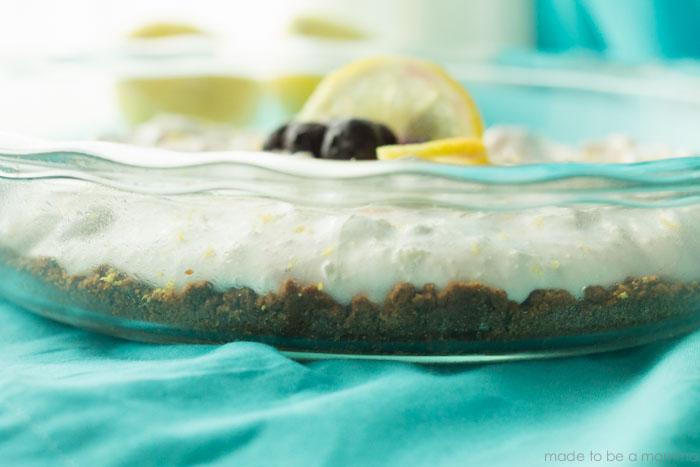 Lemon Berry Cheesecake-27