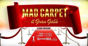 mad carpet