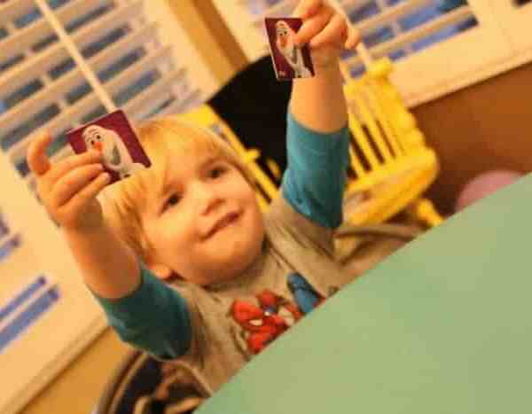 Disney Preschool Games – YES PLEASE