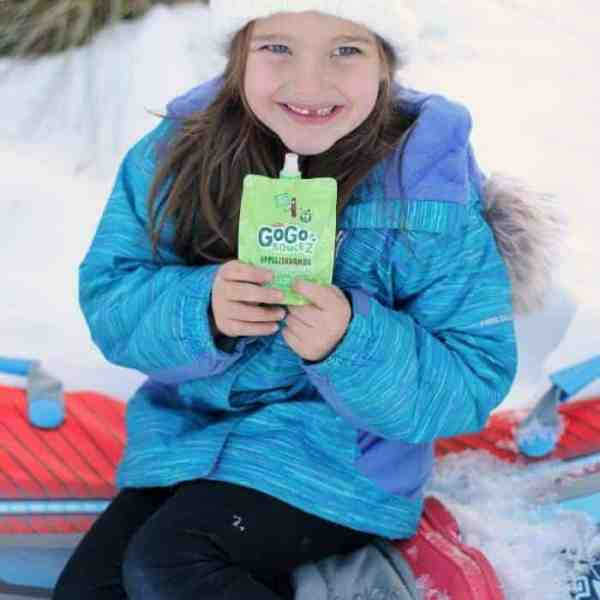 Tips for Snow Travel with Kids