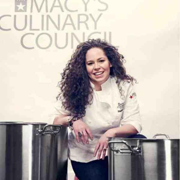 Macy's Culinary Council – Stephanie Izard
