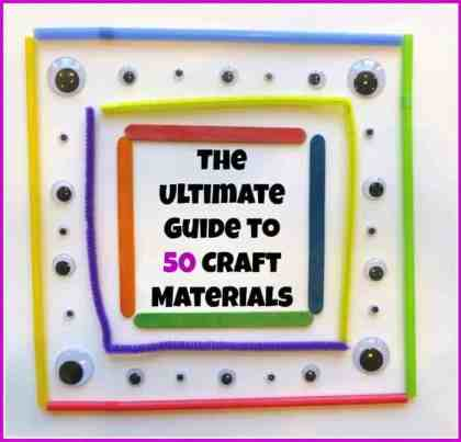 ultimate-guide-to-50-craft-materials