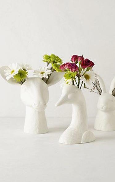 Contribuisci alla loro unicità con il design dei nostri vasi. Vasi Da Fiori Oggetti Di Design Che Fanno Primavera Made With Home