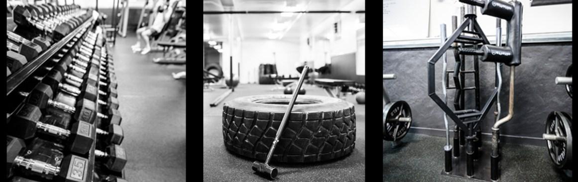 gym-equip
