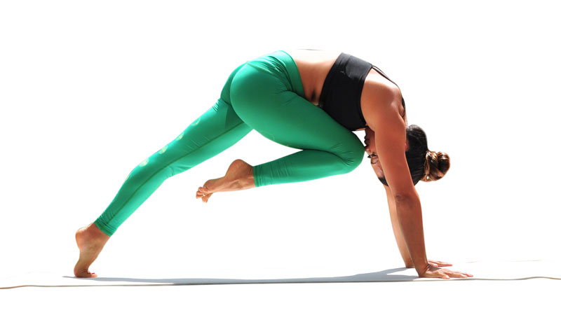 Rock Your Core Yoga @ Mad Fitness | Santa Barbara | California | United States