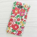 Mad For Fabric - DIY Fabric Covered Phone Case