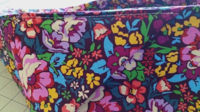 Mad For Fabric - Fabric For Box Sew Corner