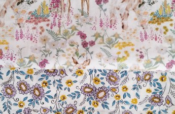 Liberty Spring Summer 2018 Alpine Sympony Billy and Alpine Daisy