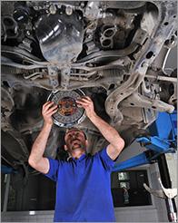 auto repair peoria az mad hatter