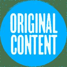 Image result for original content