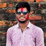 Aashu Sarraf - DM