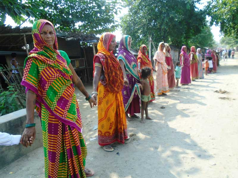 Rebuttal to CIJ's Investigative report on Madhes by Sarala Gautam