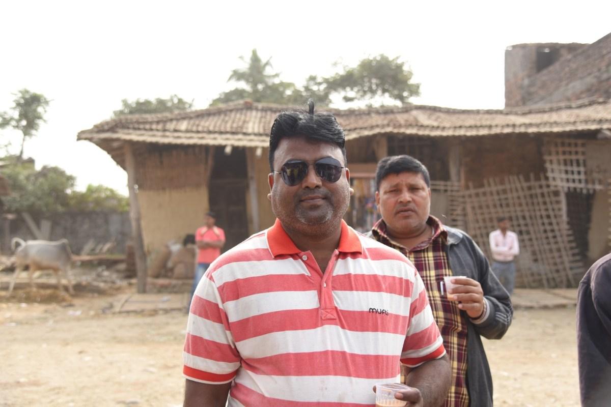 Cheated in South Africa: Story of Rakesh Kumar Sharma