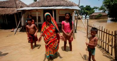Madhesi Youth Launches a Fundraiser for Flood Survivors in Nepal