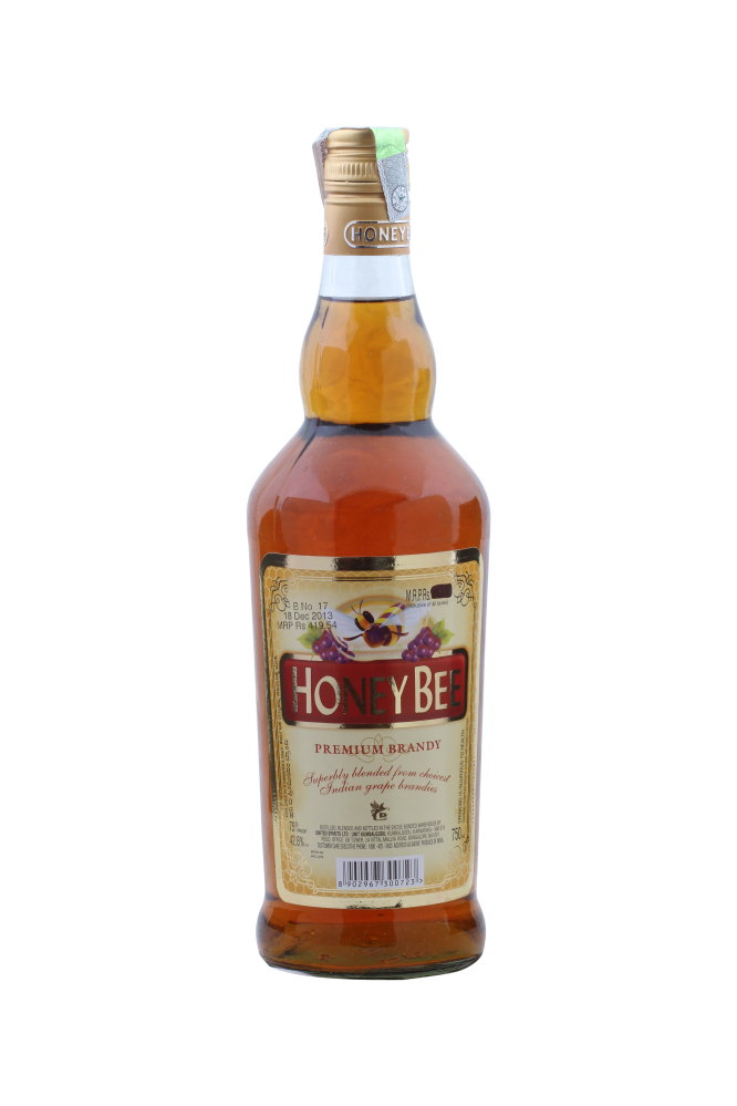 Image result for Honey Bee brandy