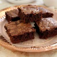 The Best Brownie Ever | Easy Brownie Recipe