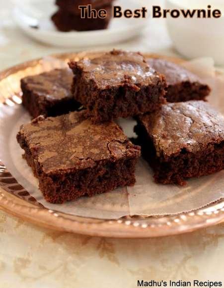 best brownie recipe