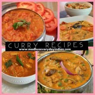 Madhus everyday indian indian food blog with veg recipes vegan curry recipes 16 indian curry recipes forumfinder Images