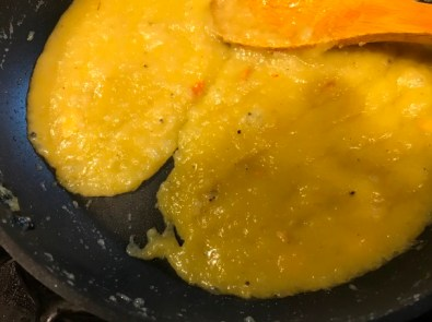 avala kesari or poha sheera is a easy kesari recipe made with poha. Popular during gokulashtami and other indian festivals.