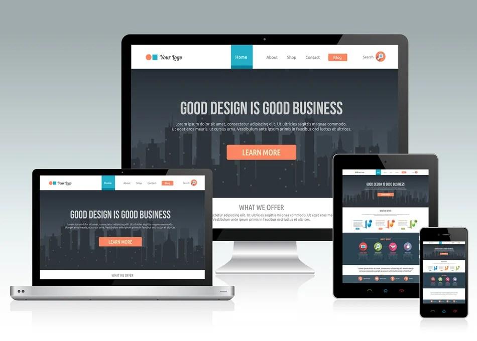 Webdesign en SEO