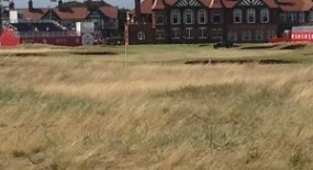 Fans And Friends Flock To Lytham