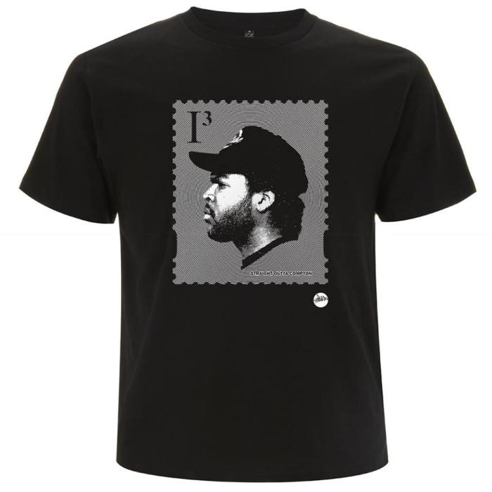Ice Cube Stamp T-Shirt