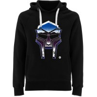 MFDOOM Transformers Hoodie Decepticon