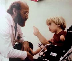 matt and doctor