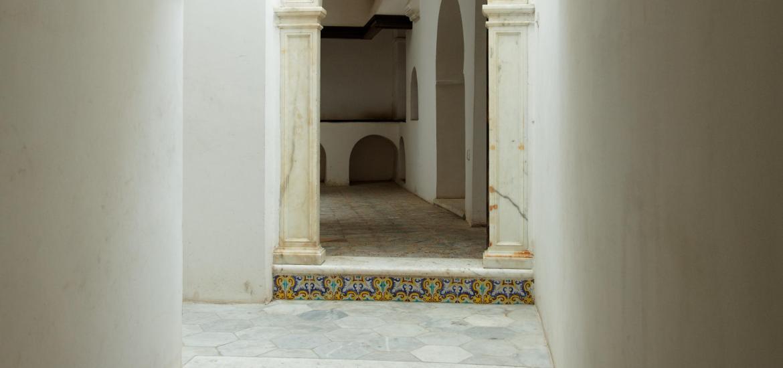 La Casbah d'Alger: le certificat d'authenticité «Ya Hassra ala z'man»