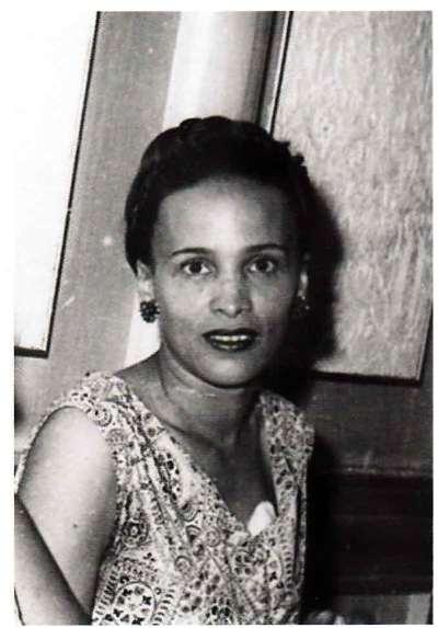 Suzanne Césaire