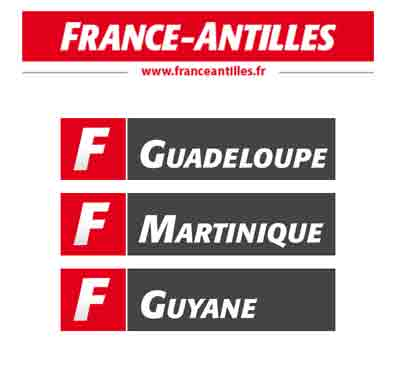 france_antilles_logos