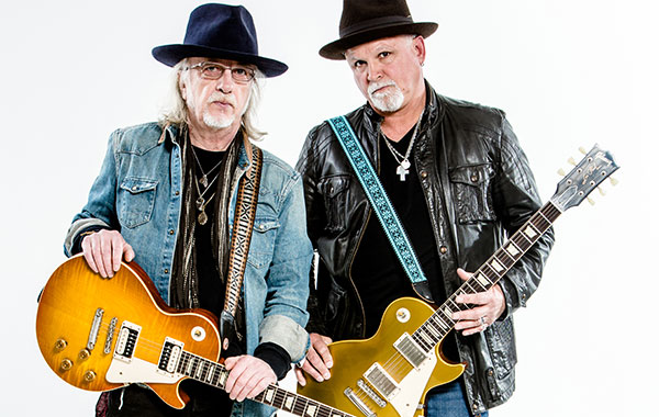 "Whitford/St. Holmes Release New Single ""Shapes"" May 6th…"