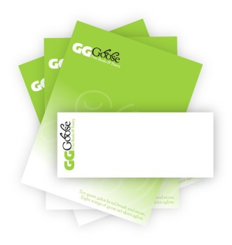 Letterhead Stationary Printing and Design
