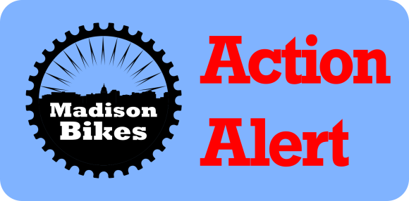 Action Alert button